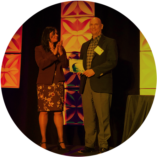 CEI Awarded the InBIA Science & Technology Incubator of the Year